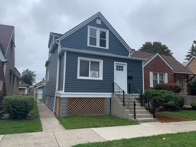 4638 S KOMENSKY Avenue, Chicago, IL 60632 - #: 10501029