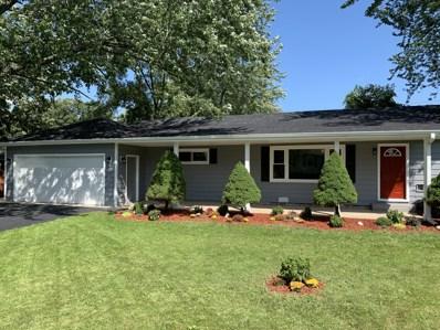 205 Bridgewood Drive, Antioch, IL 60002 - #: 10501034