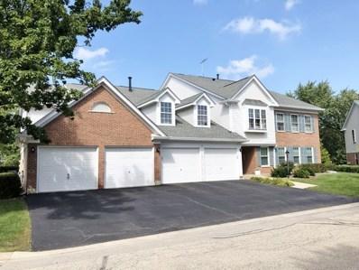 816 Butternut Lane UNIT A, Mount Prospect, IL 60056 - #: 10501048