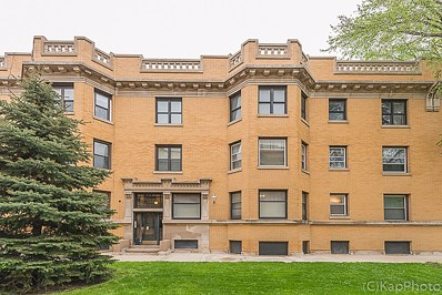 4816 S Dorchester Avenue UNIT 1, Chicago, IL 60615 - #: 10501065