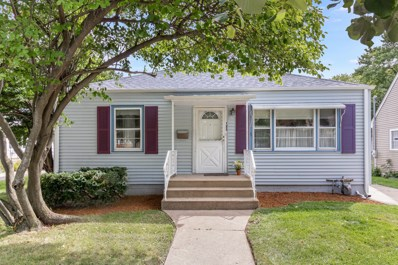 125 S Du Bois Avenue, Elgin, IL 60123 - #: 10501073