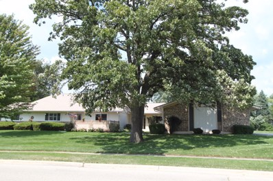 4908 W Oakwood Drive UNIT C3, McHenry, IL 60050 - #: 10501113