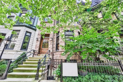 421 W Roslyn Place, Chicago, IL 60614 - #: 10501114