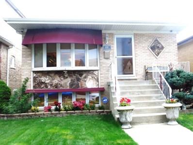 4580 N McVicker Avenue N, Chicago, IL 60630 - #: 10501118