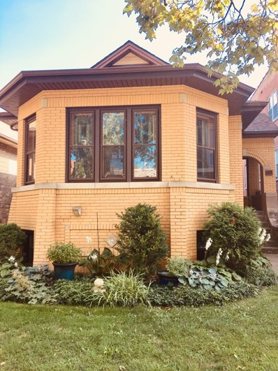 5335 W Cullom Avenue, Chicago, IL 60641 - #: 10501136