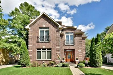 1301 Linden Avenue, Park Ridge, IL 60068 - #: 10501138