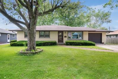 925 Sheila Drive, Joliet, IL 60435 - #: 10501157