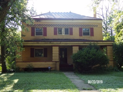11256 S Lothair Avenue, Chicago, IL 60643 - #: 10501167
