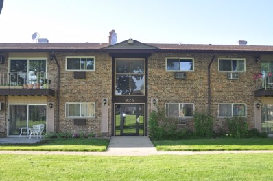 826 E Old Willow Road UNIT 106, Prospect Heights, IL 60070 - #: 10501194