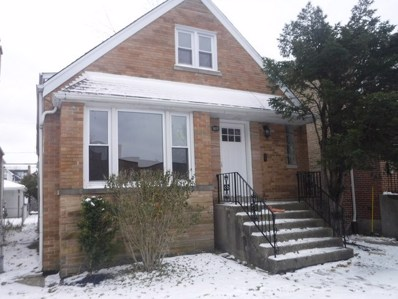 5819 W Eastwood Avenue, Chicago, IL 60630 - #: 10501197