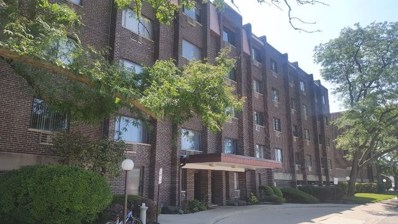 4623 N Chester Avenue UNIT 406W, Chicago, IL 60656 - #: 10501206