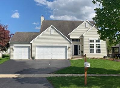 1529 Tanglewood Drive, Crystal Lake, IL 60014 - #: 10501220