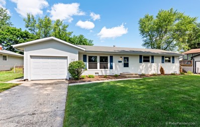 545 Commanche Lane, Carol Stream, IL 60188 - #: 10501232