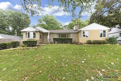 5107 Lincoln Avenue, Lisle, IL 60532 - #: 10501281