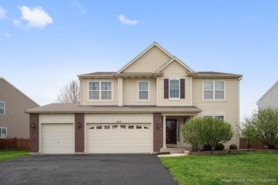 1715 Wick Way, Montgomery, IL 60538 - #: 10501355