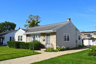 1356 Earl Avenue, Des Plaines, IL 60018 - #: 10501366