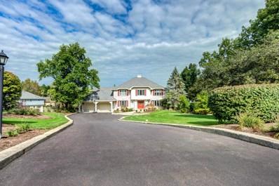 12310 W Spring Lake Drive, Homer Glen, IL 60491 - #: 10501421