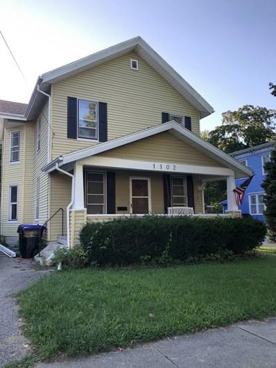 1102 N Roosevelt Avenue, Bloomington, IL 61701 - #: 10501426