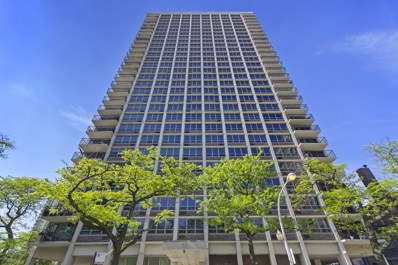 88 W Schiller Street UNIT 801, Chicago, IL 60610 - #: 10501471