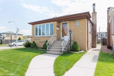 6001 S Parkside Avenue, Chicago, IL 60638 - #: 10501539
