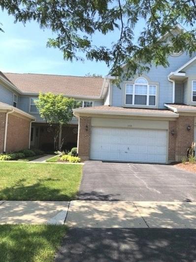 358 Cimarron Road, Lombard, IL 60148 - #: 10501584