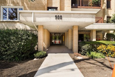 900 S River Road UNIT 3F, Des Plaines, IL 60016 - #: 10501592