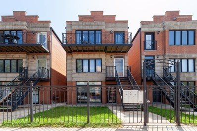 2455 W Arthington Street UNIT 3, Chicago, IL 60612 - #: 10501615
