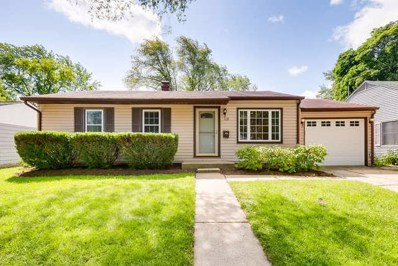 119 Forest Place, Buffalo Grove, IL 60089 - #: 10501641