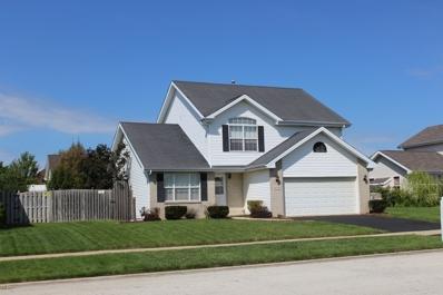 25730 S Hoover Street, Monee, IL 60449 - MLS#: 10501643