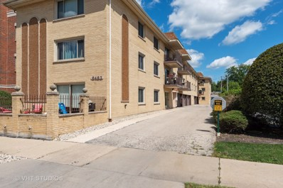 6483 N Northwest Highway UNIT 203, Chicago, IL 60631 - #: 10501652