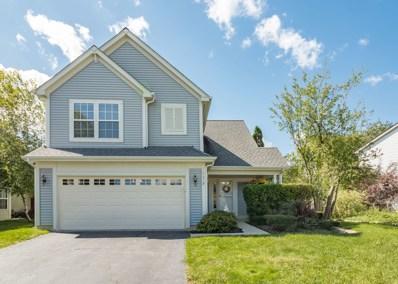 1672 Kennsington Lane, Crystal Lake, IL 60014 - #: 10501665