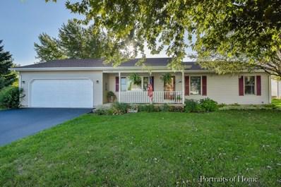 1509 Crayton Circle W, Dekalb, IL 60115 - #: 10501758