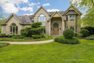 6N545  Promontory, St. Charles, IL 60175 - #: 10501763