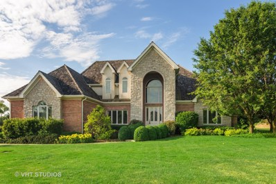 4575 Pamela Court, Long Grove, IL 60047 - #: 10501796