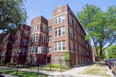 2232 E 70th Place UNIT 3, Chicago, IL 60649 - #: 10501805