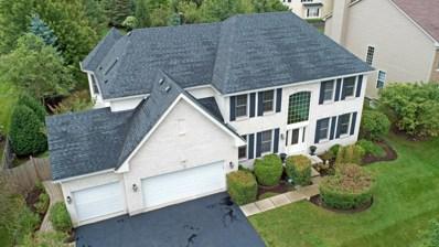 1507 Alexandra Boulevard, Crystal Lake, IL 60014 - #: 10501808