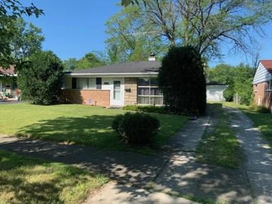17936 Oakwood Avenue, Lansing, IL 60438 - #: 10501818