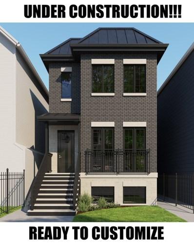 3533 N Leavitt Street, Chicago, IL 60618 - #: 10501837