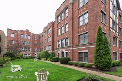 2314 Sherman Avenue UNIT 3D, Evanston, IL 60201 - #: 10501842