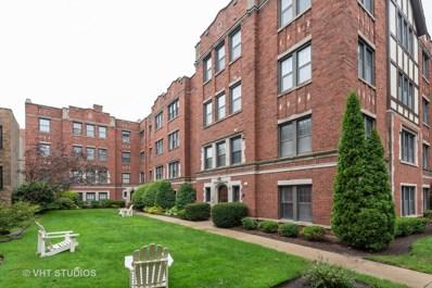 2314 Sherman Avenue UNIT 3D, Evanston, IL 60201 - #: 10501842