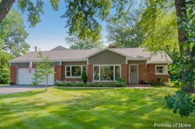 11 Edward Cul De Sac Street, Prospect Heights, IL 60070 - #: 10501863