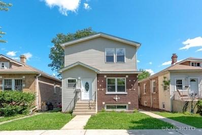 2707 N Newland Avenue, Chicago, IL 60707 - #: 10501876