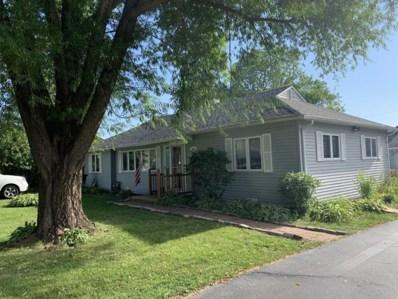 6021 S Edgewood Lane, La Grange Highlands, IL 60525 - #: 10501883