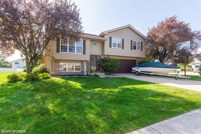 5 Layden Circle, Manteno, IL 60950 - MLS#: 10501902