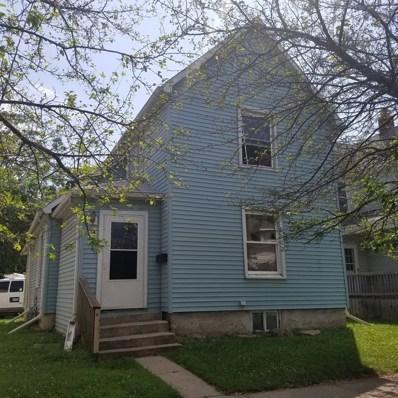 554 W Station Street, Kankakee, IL 60901 - #: 10501949