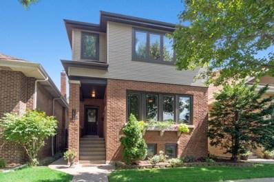 3649 N Drake Avenue, Chicago, IL 60618 - #: 10502019