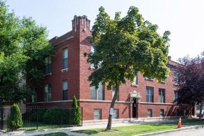 3224 W Sunnyside Avenue UNIT 1M, Chicago, IL 60625 - #: 10502049