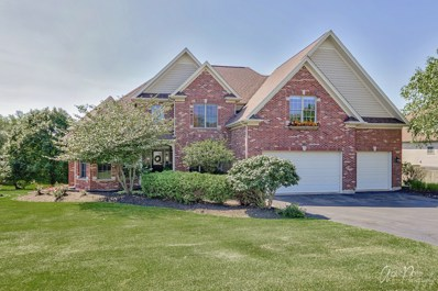 951 Dakota Drive, Woodstock, IL 60098 - #: 10502087