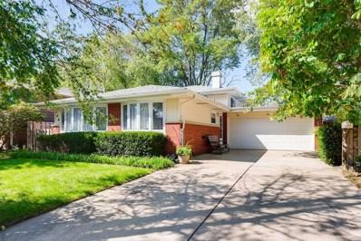 180 E Bradley Street, Des Plaines, IL 60016 - #: 10502188