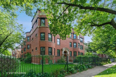 1401 W Olive Avenue UNIT 1, Chicago, IL 60660 - #: 10502221